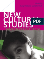 New Cultural Studies