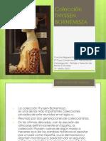 Colección Thyssen Bornemisza