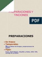 II.tecmic Preparaciones