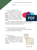 Resumos de Biologia Molecular
