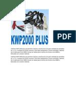 Interface KWP 2000 Plus