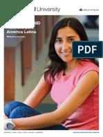AusAID Australia Awards Scholarships for Latin America [Spanish]