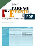 Cavareno Eventi 2013