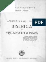50126994-Pr-Ilie-I-Imbrescu-Biserica-şi-Mişcarea-Legionară