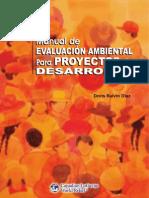 Manual de Evaluacion Ambiental ES