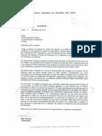 Oficio Del BCR Sobre Comisiones de AFP