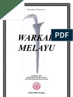Warkah Melayu