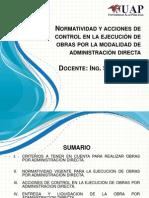 obras por adm directa[1]- ING. SUSY.pptx