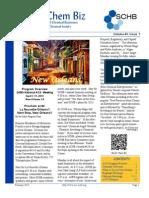 Small Chem Biz Spring 2013 Issue
