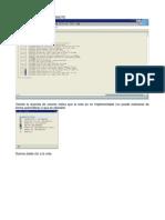 CHG2482 Aplicar Nota 992200