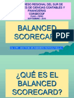 Balanced Scorecard Hnovoa