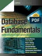 Database Fundamentals (2010)