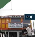 Warteg di Banyuasin Palembang