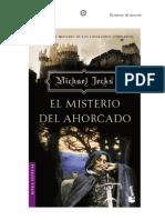 Jecks Michael - El Misterio Del Ahorcado