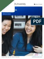 Australian Development Scholarships for Indonesia