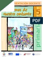 Educ Ambiental 5to Prim Maestros