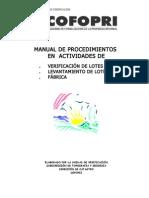 MANUAL PRELIMINAR DE VERIFICACION.doc