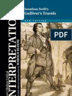 Harold Bloom (Ed)-Jonathan Swift's Gulliver's Travels (Bloom's Modern Critical Interpretations) (2008)