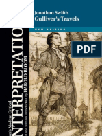 Harold Bloom (Ed)-Jonathan Swift's Gulliver's Travels (Bloom's Modern Critical Interpretations) (2008)
