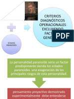 Presentacion de Psiquiatria