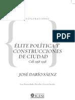 elite_politica_construcciones de ciudad Jose D. Sáenz