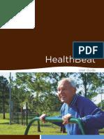 Health Beat User Guide 2009