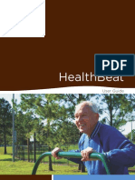 Health Beat User Guide 2009