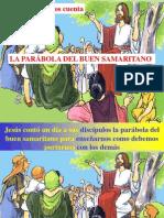 parabola-el-buen-samaritano.ppt
