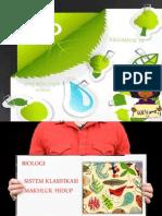 Sistem Klasifikasi Makhluk Hidup.pptx