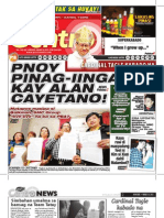 Pssst Centro Mar 14 2013 Issue