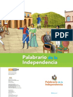 Palabrario Independencia