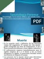 Tanatologia y Duelo