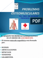 Problemas Osteomusc