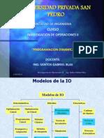 03-1-Programacion Dinamica