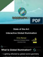 11 TowardInteractiveGlobalIllumination Wyman BPS2011