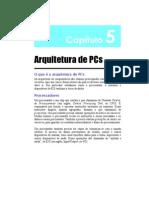 Cap05 - Arquitetura de PCs