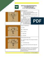 1-1-3 Zone Defense
