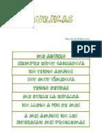 Quejicas