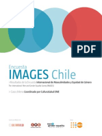 2011 Estudio IMAGES Chile CulturaSalud EME