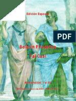 Boletín Filosófico