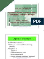 Information System for Urban Planning