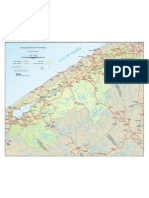 Annapolis River, Nova Scotia Watershed