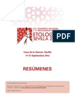 14 Congreso Etologia-Resumenes (Definitivo)