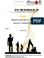 buku panduan FKMTSI