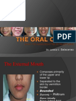 8d46The Oral Cavity