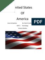 USA Blog Investigacion