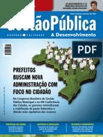 REVISTA GESTÃO PÚBLICA