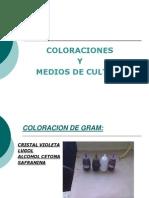 COLORACIONES Y CULTIVOS.ppt