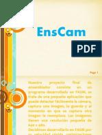 EnsCam