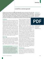 Diabetes Gestacional-Lancet 2009
